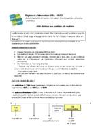 Dossier subvention BAFA BAFD