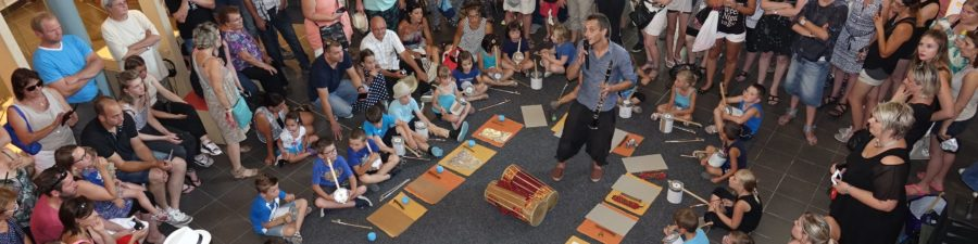 Contrat Territorial d'Éducation Artistique et Culturelle