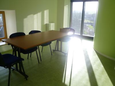 Bureaux communauté de communes mirecourt dompaire