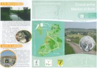Circuit entre Madon et Forêt