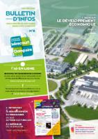 N°6 Bulletin + Programme