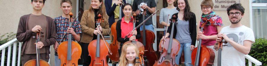 École Intercommunale de Musique