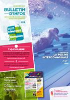 N°8 Bulletin + Programme