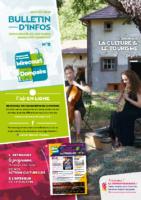 N°9 Bulletin