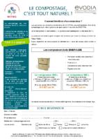 Composteur – secteur Dompaire SICOTRAL