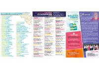 N°10 Bulletin + Programme