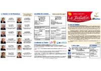 N°1 Bulletin
