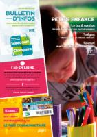 N°5 Bulletin + Programme
