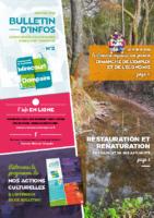 N°3 Bulletin + Programme