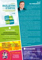 N°4 Bulletin + Programme