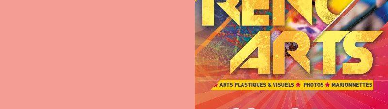 Du 19 au 24 juin : RENC'ARTS – Présentation du travail artistique des écoles