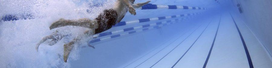 Horaires de la piscine intercommunale cet été