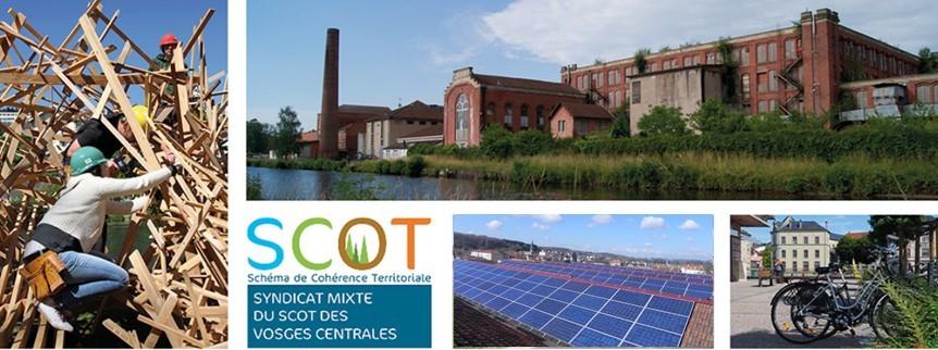 Seconde révision du SCoT des Vosges Centrales