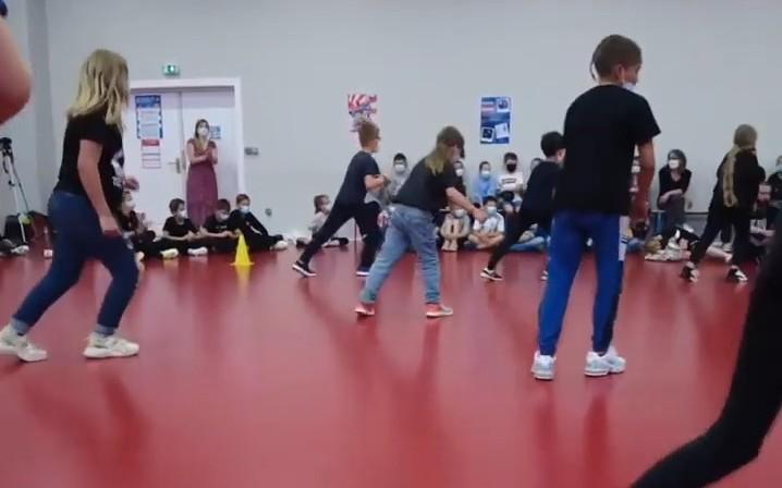 Festival Renc'Arts virtuel !